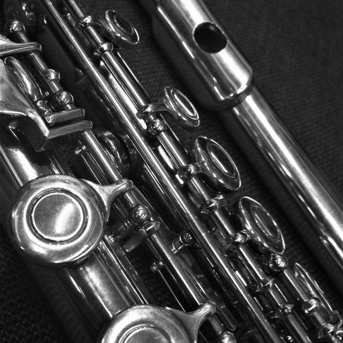 Flutes & Toots