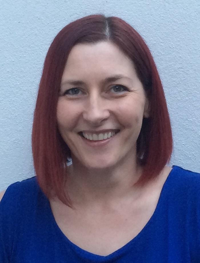 Julie Bruce
