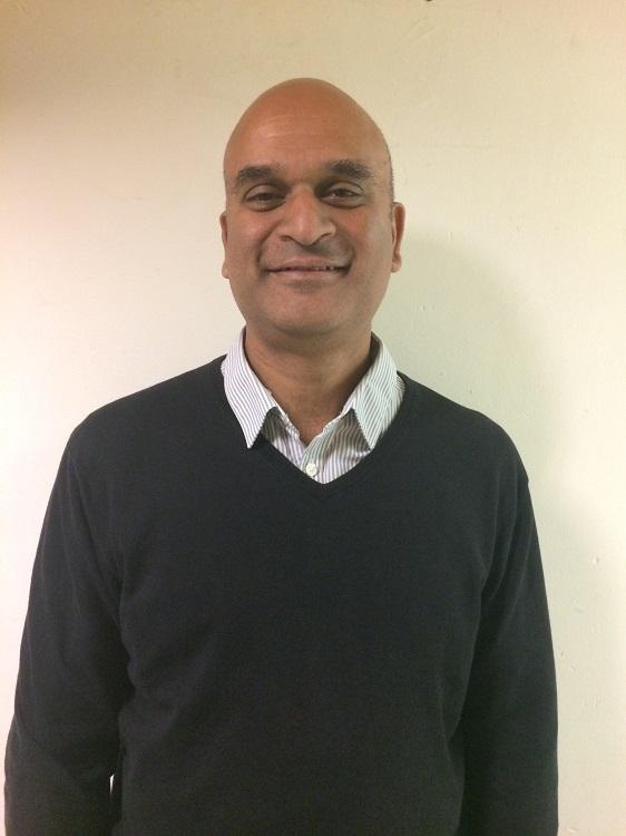 Nigel D'Souza