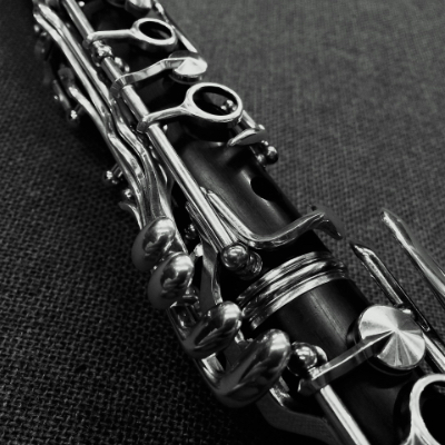 Photo of Clarinet