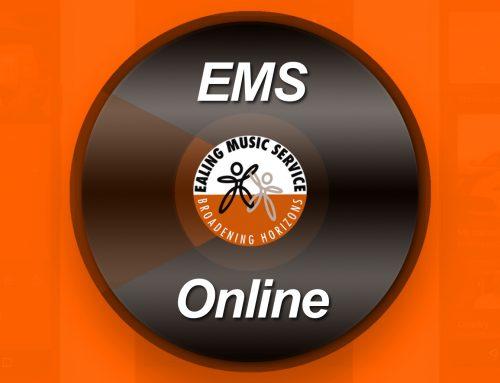 EMS Online Lesson Programmes