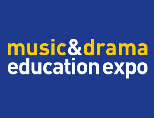 Music & Drama Education Expo 2021